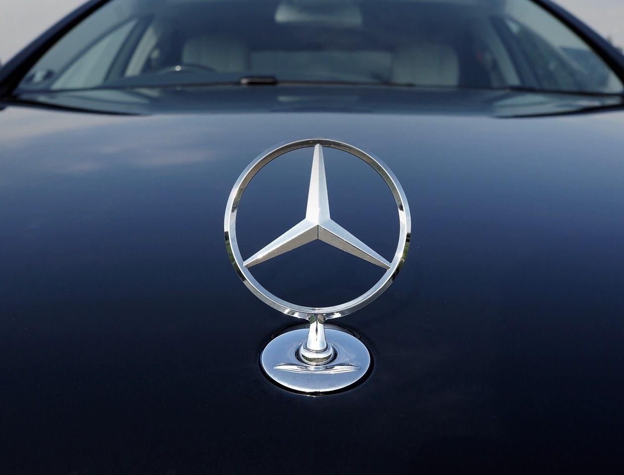 Mercedes-Benz Diesel Fraud